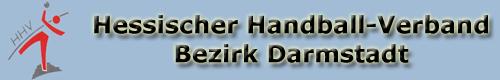 Handballbezirk Darmstadt