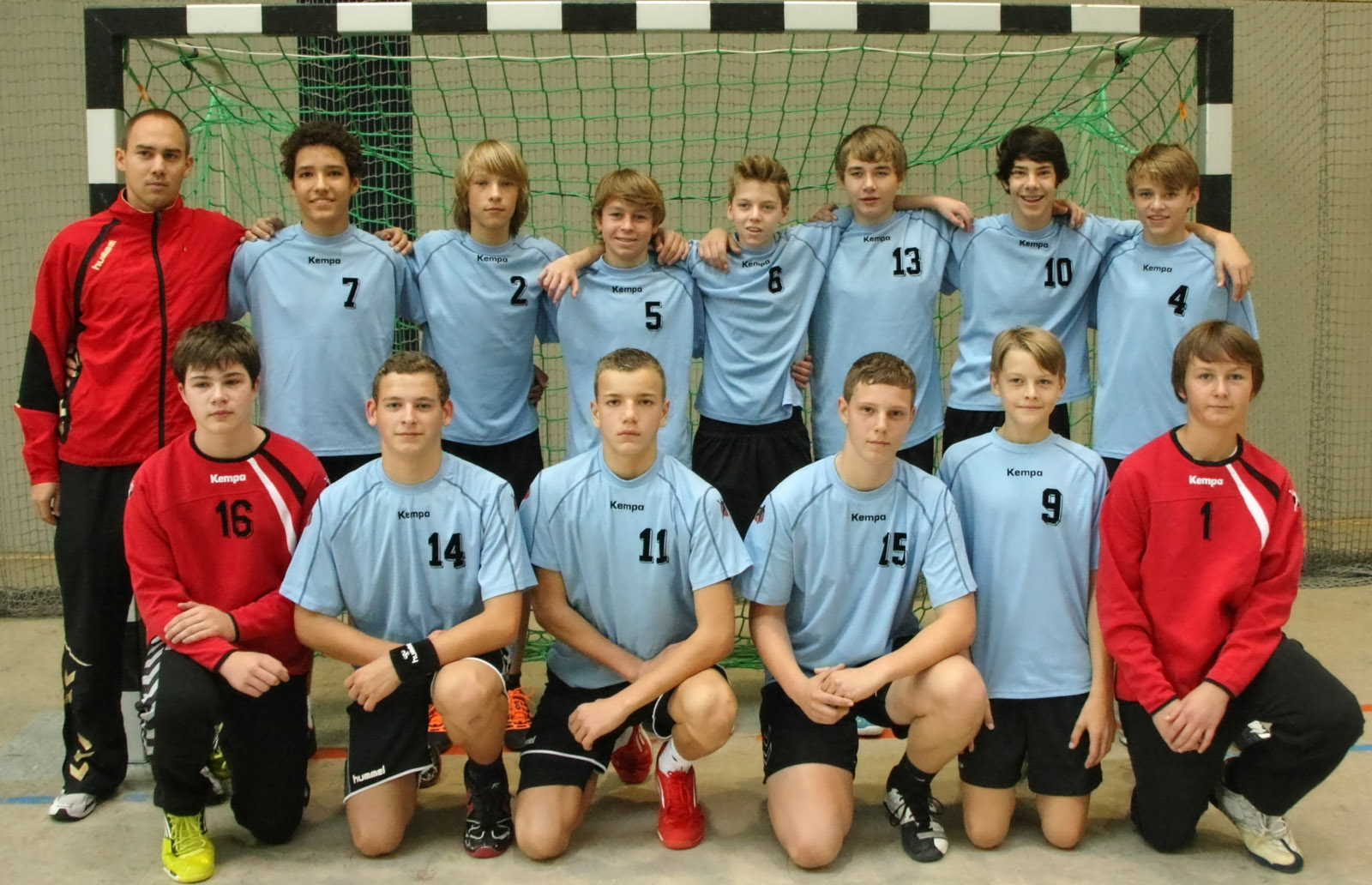 Handballverband Hessen