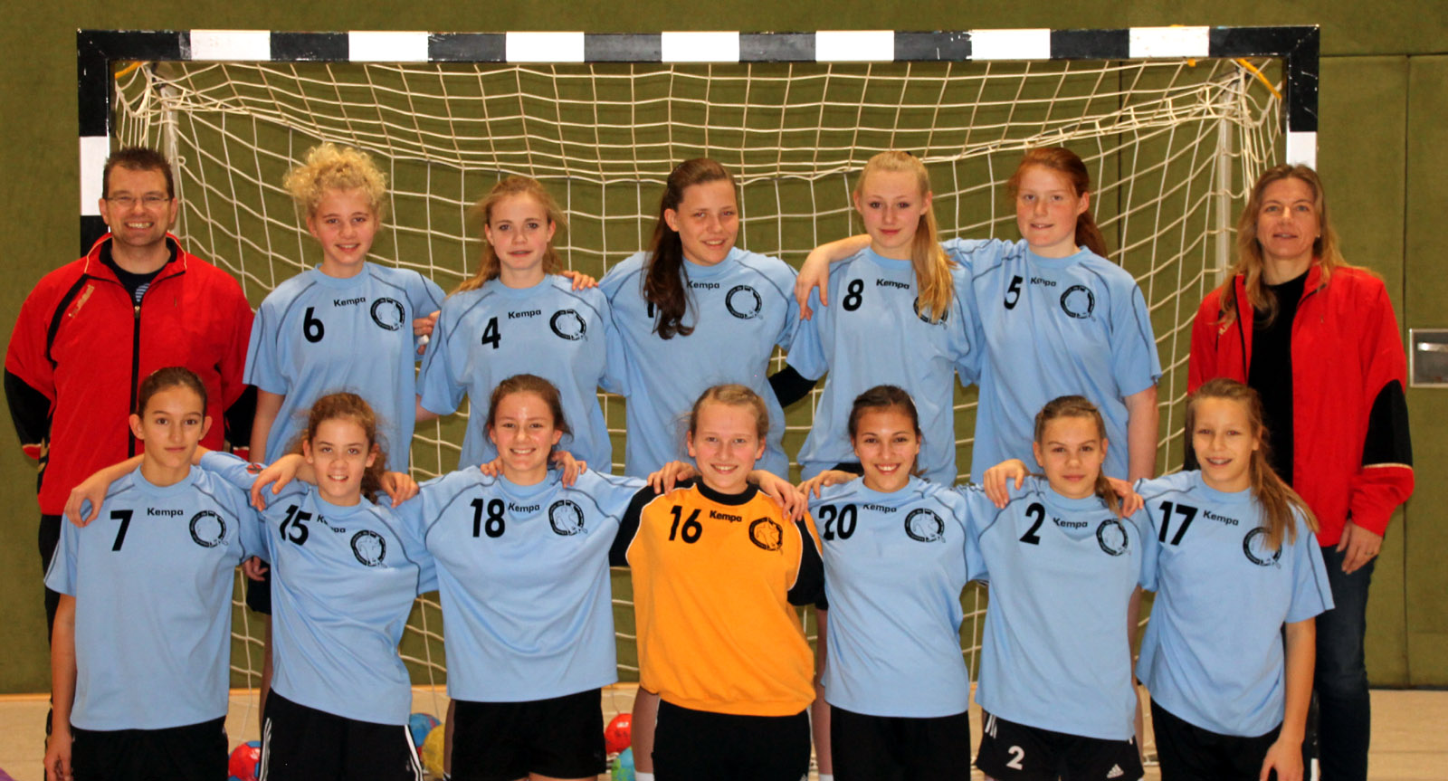 Hessischer Handballverband Bezirk Darmstadt Methodik