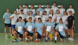 Hessischer Handballverband - Bezirk Darmstadt - Pressewesen