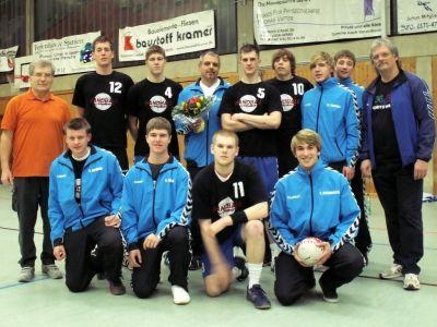 Bildautor: Beate Voegele (Jugendleiterin SV Crumstadt)