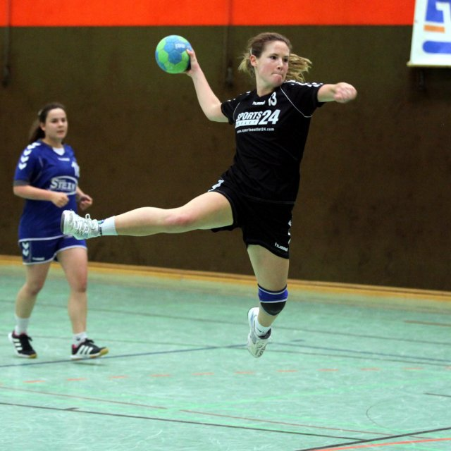 Handballgalerie Bol Hsg Weiterstadt Braunshardt